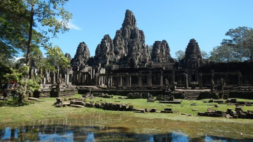 cambodja-bezienswaardigheden