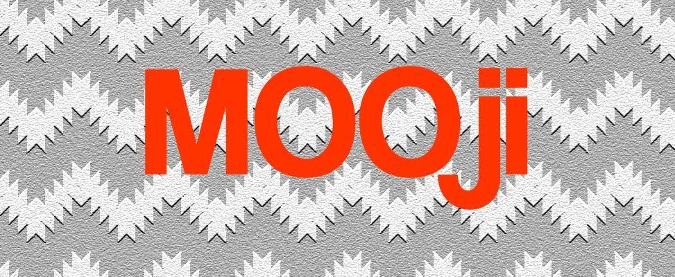 Over Mooji.nl