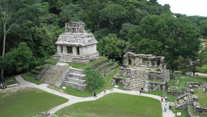 Palenque de Mayastad