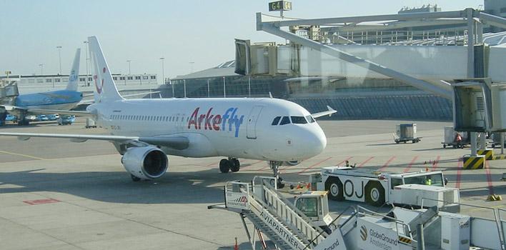 Budget vliegtickets