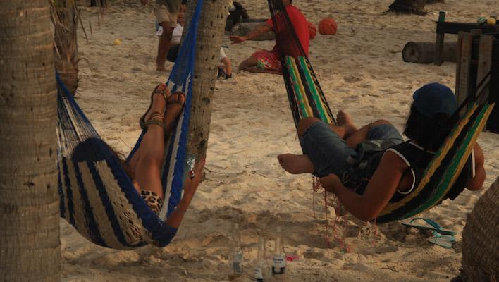 Pocna hostel Isla Mujeres