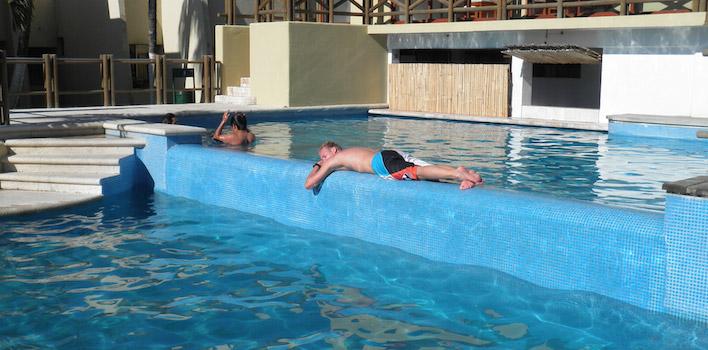 Zwembad Veracruz