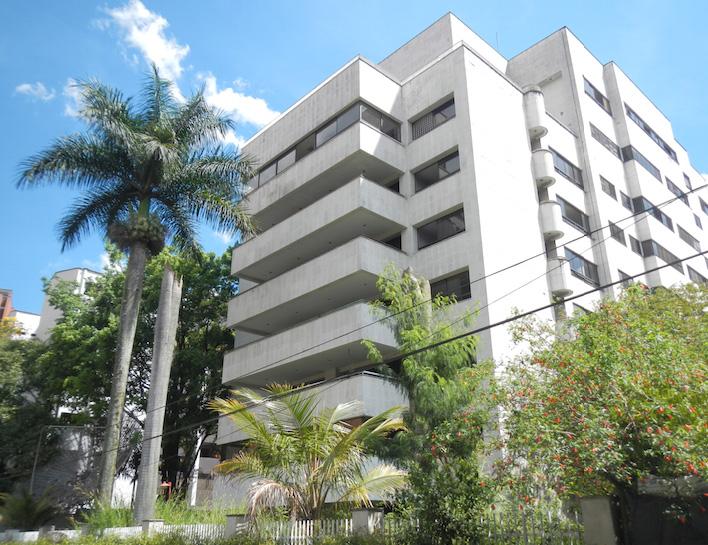 Kantoor Medellin Pablo Escobar