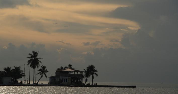 Klimaat en weer in Mexico