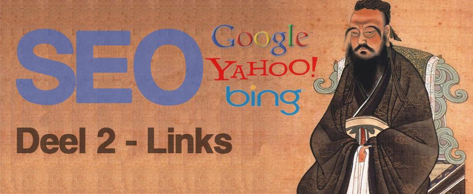 Links zoekmachine optimalisatie