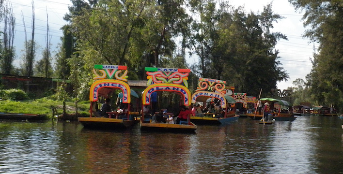 Mexicaanse feestdagen
