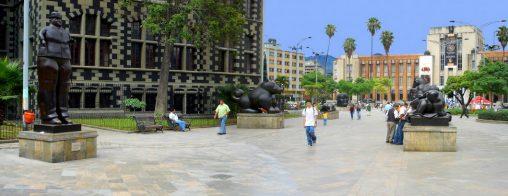 Plein Museum of Antioquia