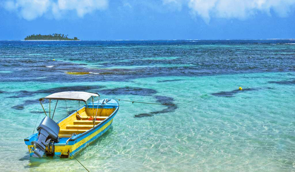 San Andres Colombia
