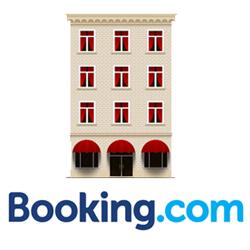 Hotel boeken booking.com