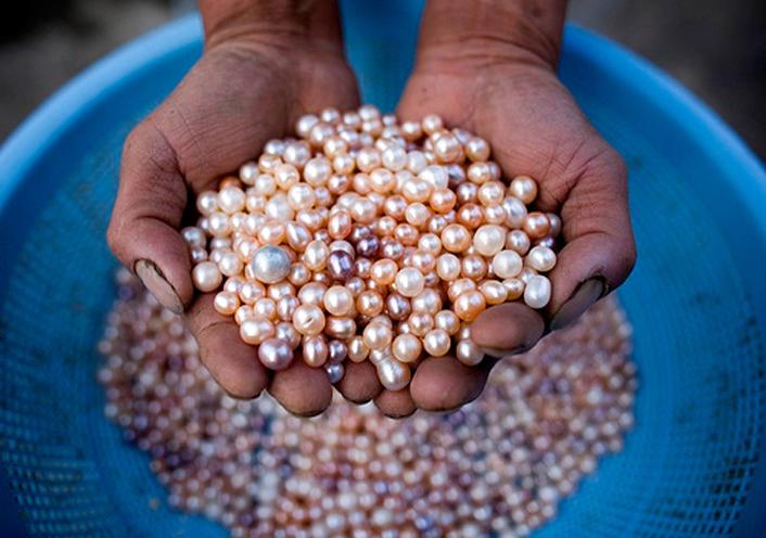 Las Perlas Panama