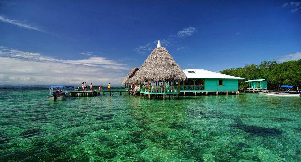 Top 10 bezienswaardigheden Panama