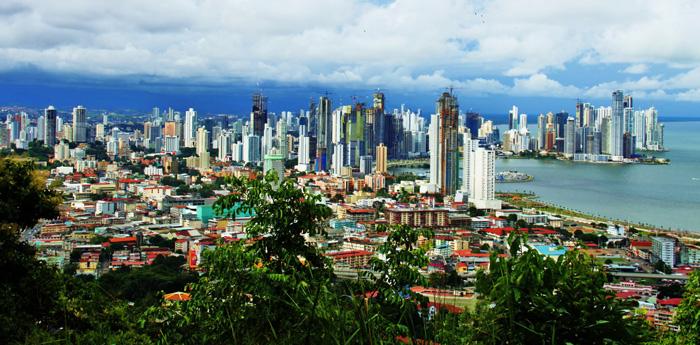 Panama City Bezienswaardigheden