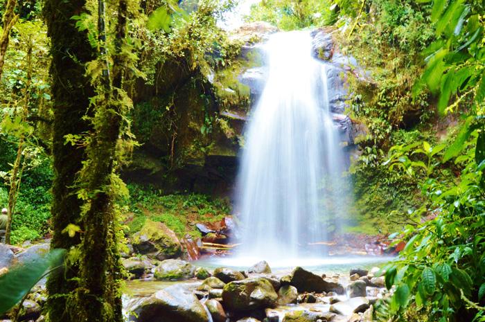 Boquete Panama top 10 bezienswaardigheden