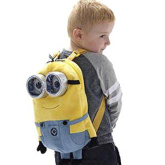 Foto van backpack of bagage maken