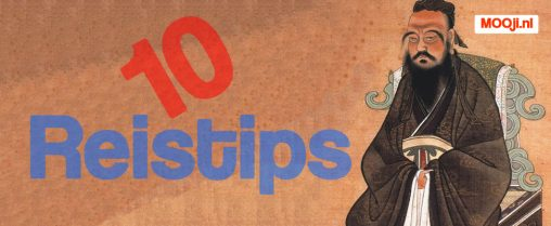 Top 10 reistips