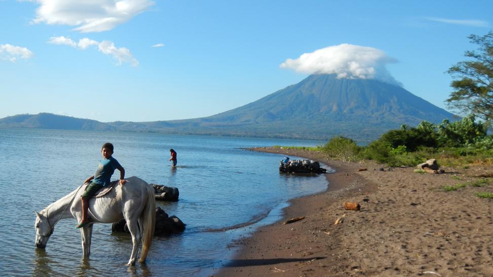 Top bezienswaardigheden Nicaragua