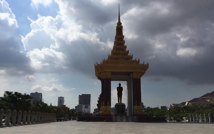 Phnom-Pehn