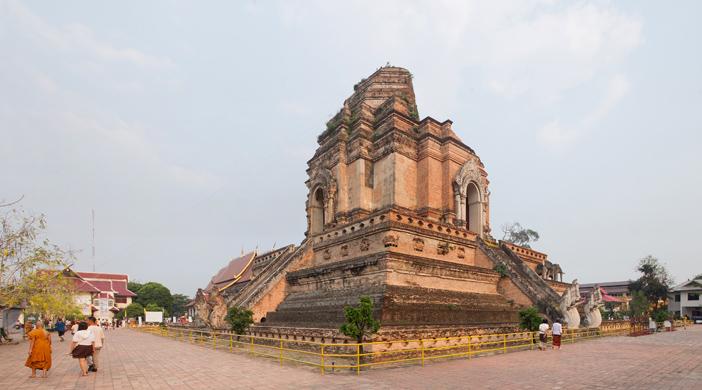 Chedi-Luang-Chiang-Mai