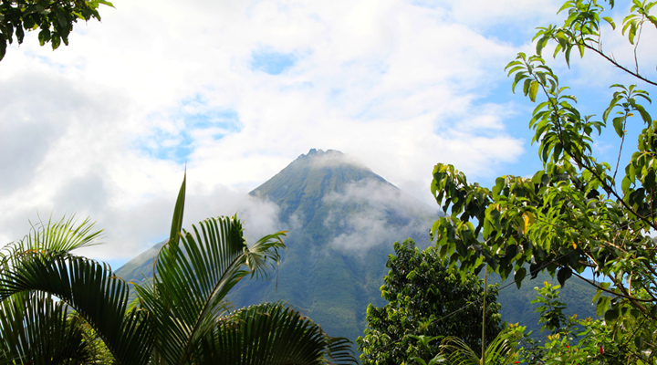 Arenal National Park
