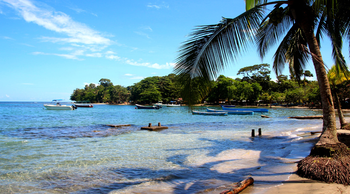 Talamanca Costa Rica