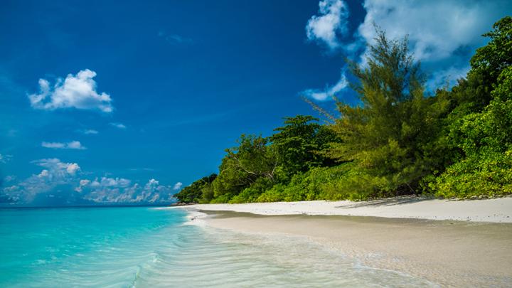 Koh Tachai eiland