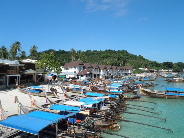 Haven Koh Phi Phi