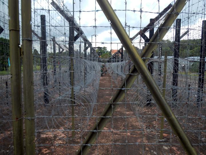 Coconut Tree prison Phu Quoc