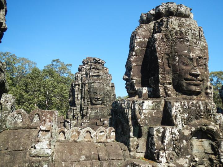 Angkor Watt Siem Riep