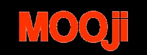 Mooji.nl logo transparant