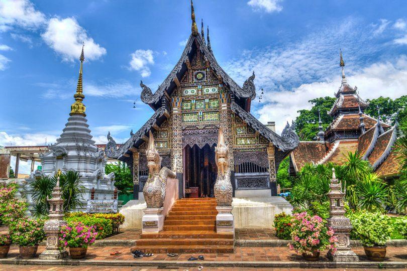 Wonen in Chiang Mai Thailand