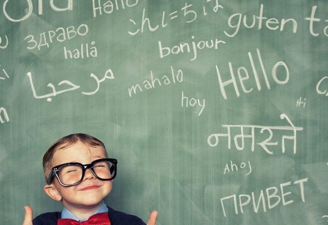 Taal leren in het buitenland